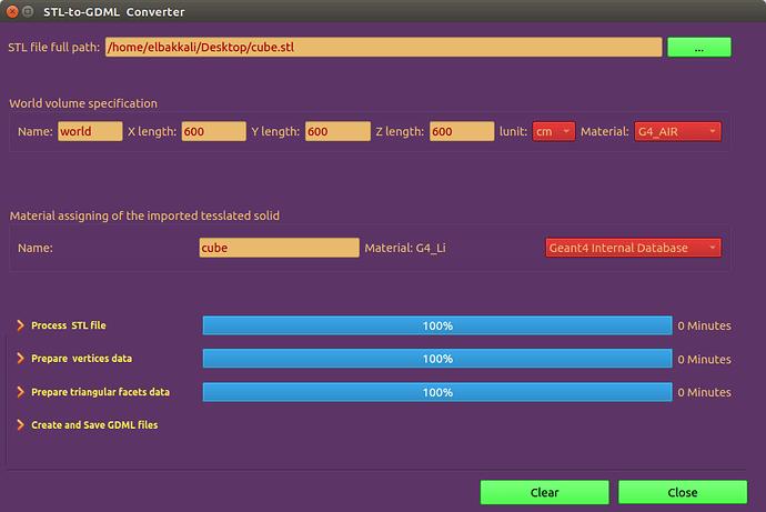 stl-gdml-converter